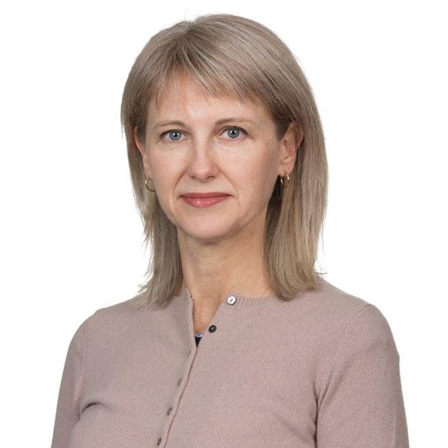 Alison Jefferis