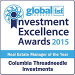 Investment Excellence Awards 2015