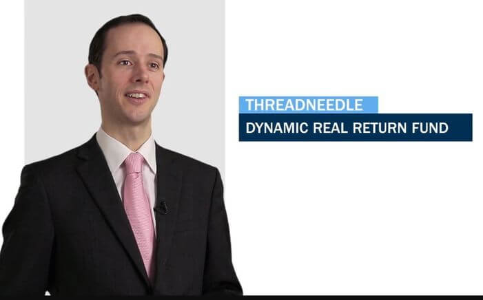 Image for Dynamic Real Return Video